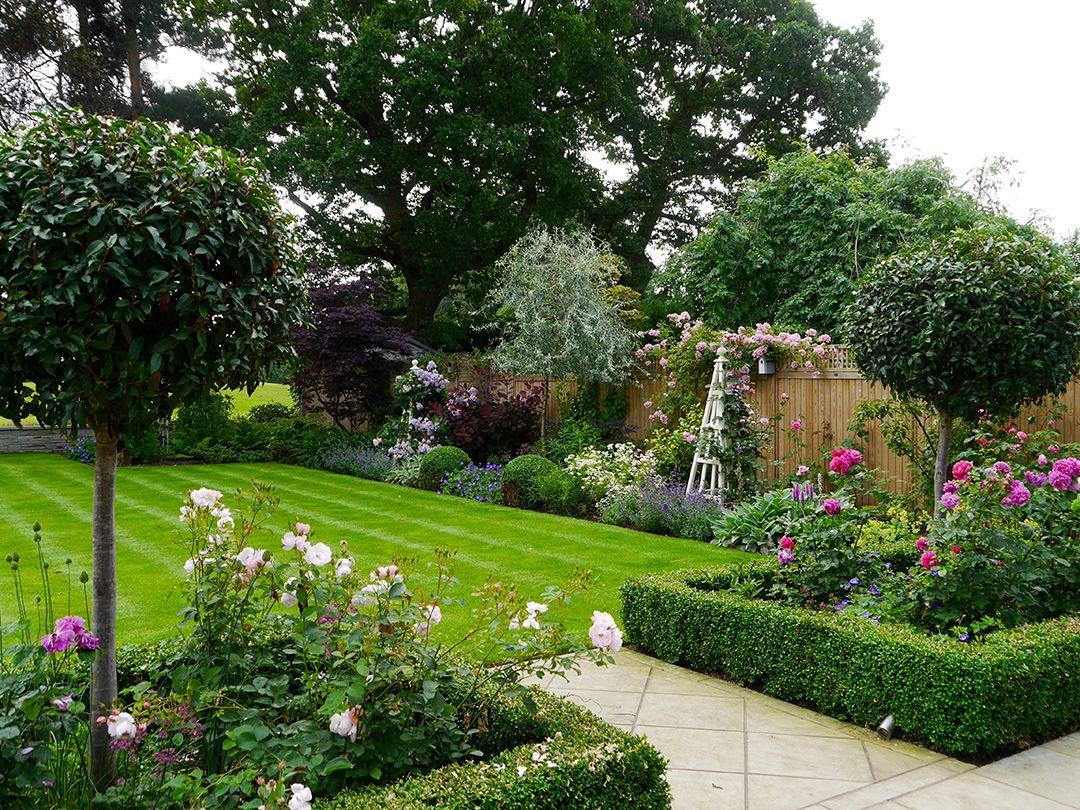 Garden Design Portfolio Cheshire Janine Crimmins Garden Design Layout Back Garden Design Backyard Garden Layout