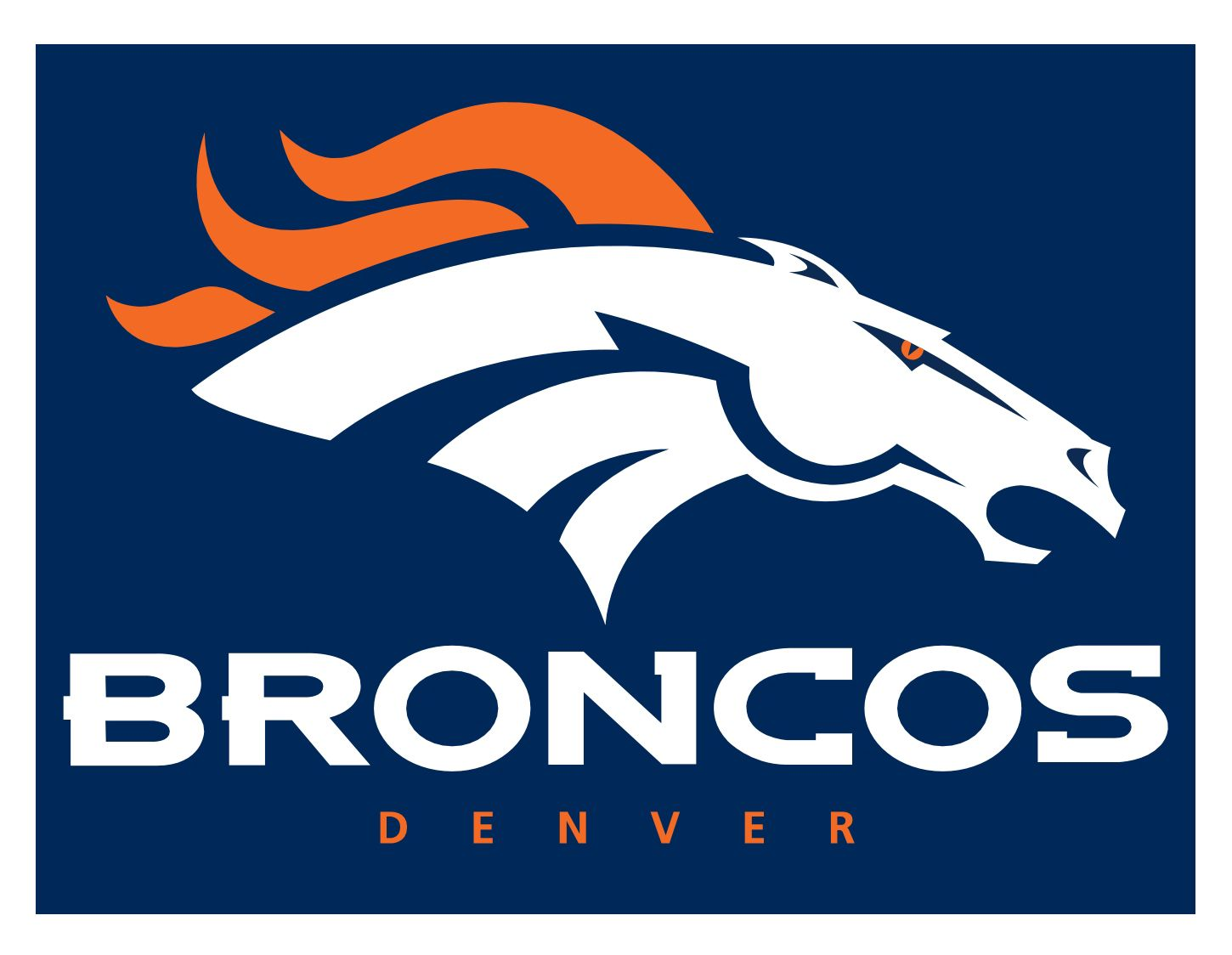 denver broncos logo all logos world pinterest rh pinterest dk western michigan broncos logo vector swift current broncos logo vector