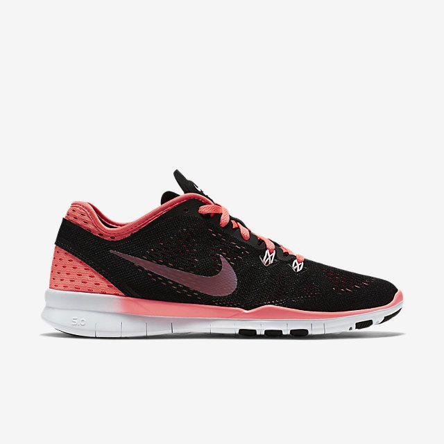nike free tr 5 breathe women's training shoe