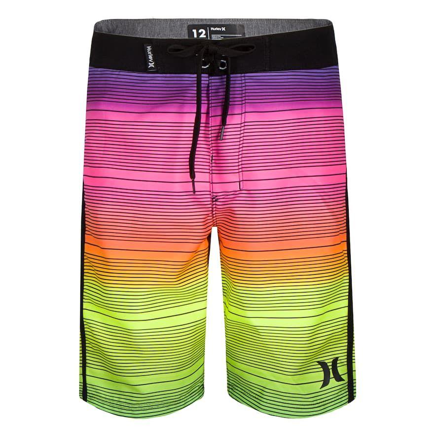 559254b7c9 Boys 8-20 Hurley Shoreline Boardshorts   Products   Hurley shorts ...