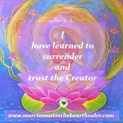 Image result for christian affirmation surrender pics