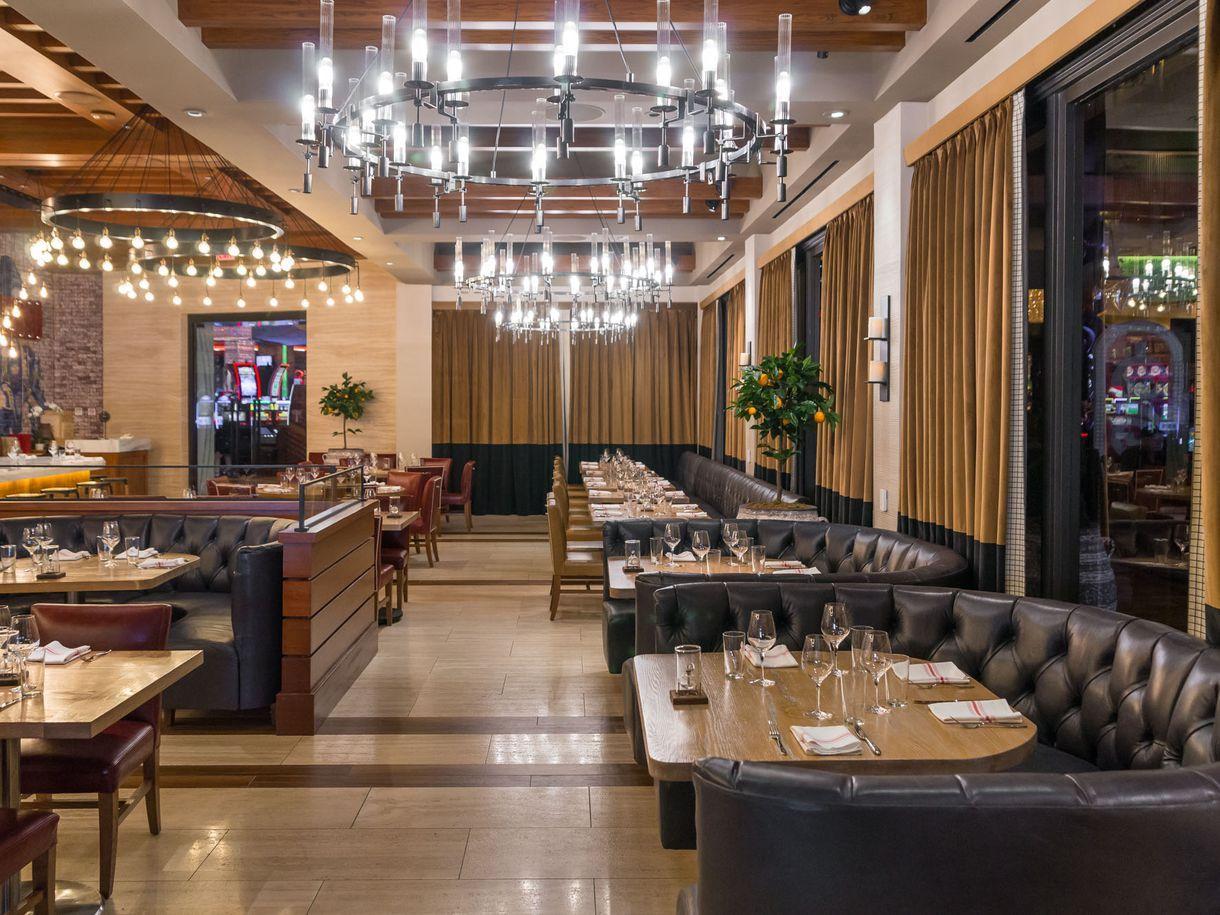 The Hottest Restaurants In Las Vegas Right Now Las Vegas