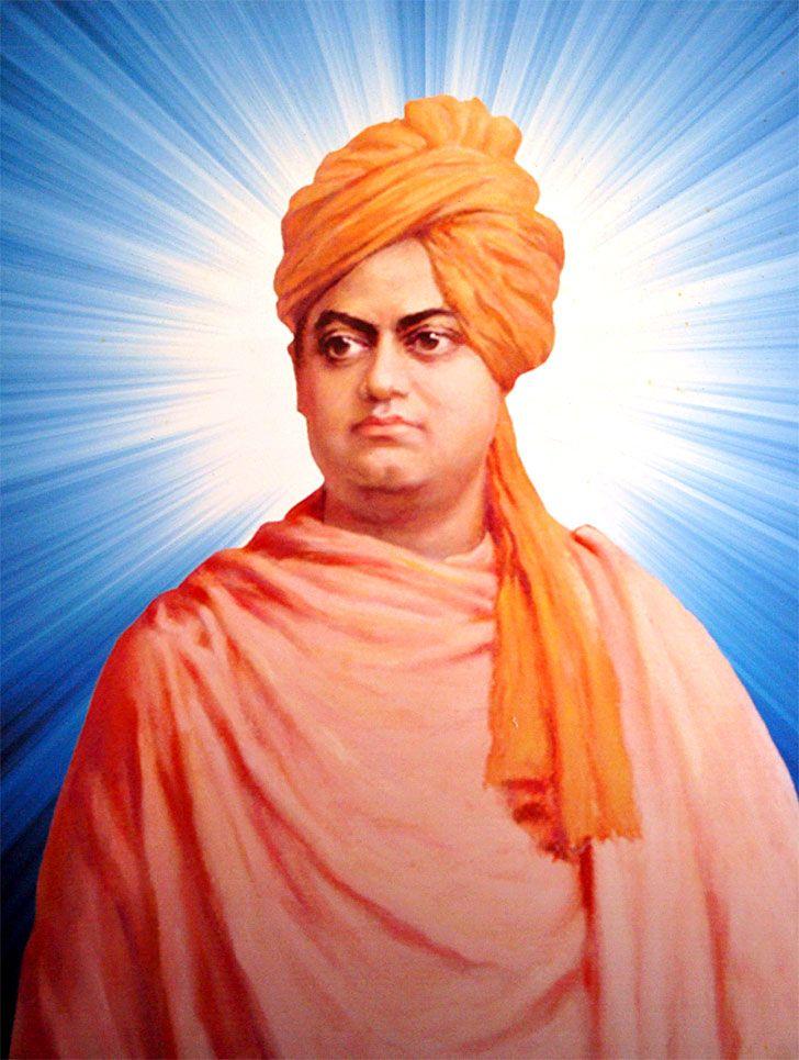 Swami Vivekananda Pictures