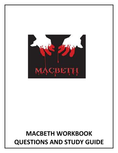 macbeth study guide answers pdf