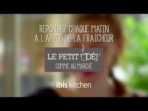 """Ibis / """"Nouveauté ibis hôtels : 5ème épisode"""" - 2015"""