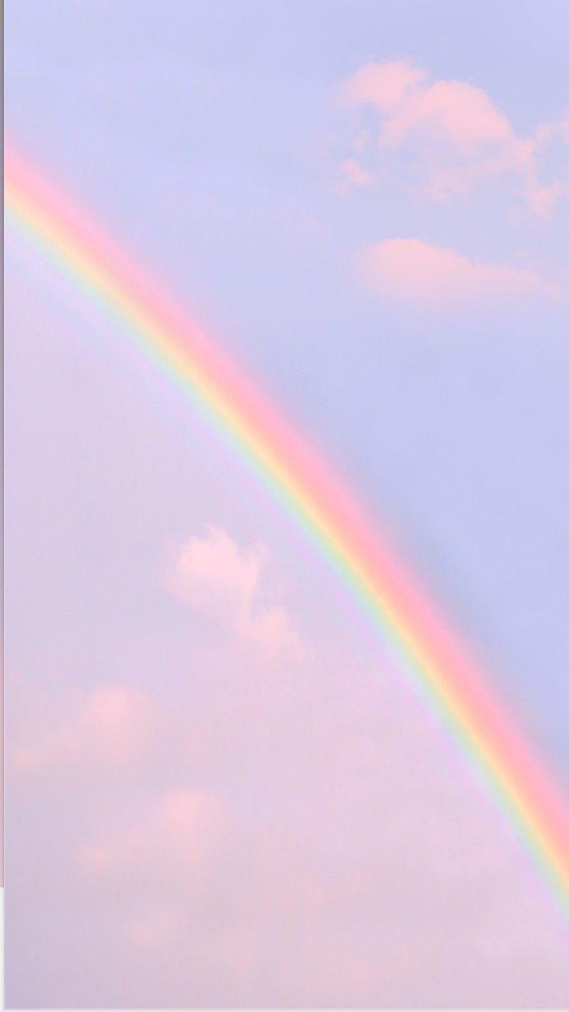 Rainbow Sky Daytime Meteorological Phenomenon Cloud Atmosphere 862580134862041464 In 2020 Clouds Wallpaper Iphone Rainbow Wallpaper Iphone Rainbow Wallpaper