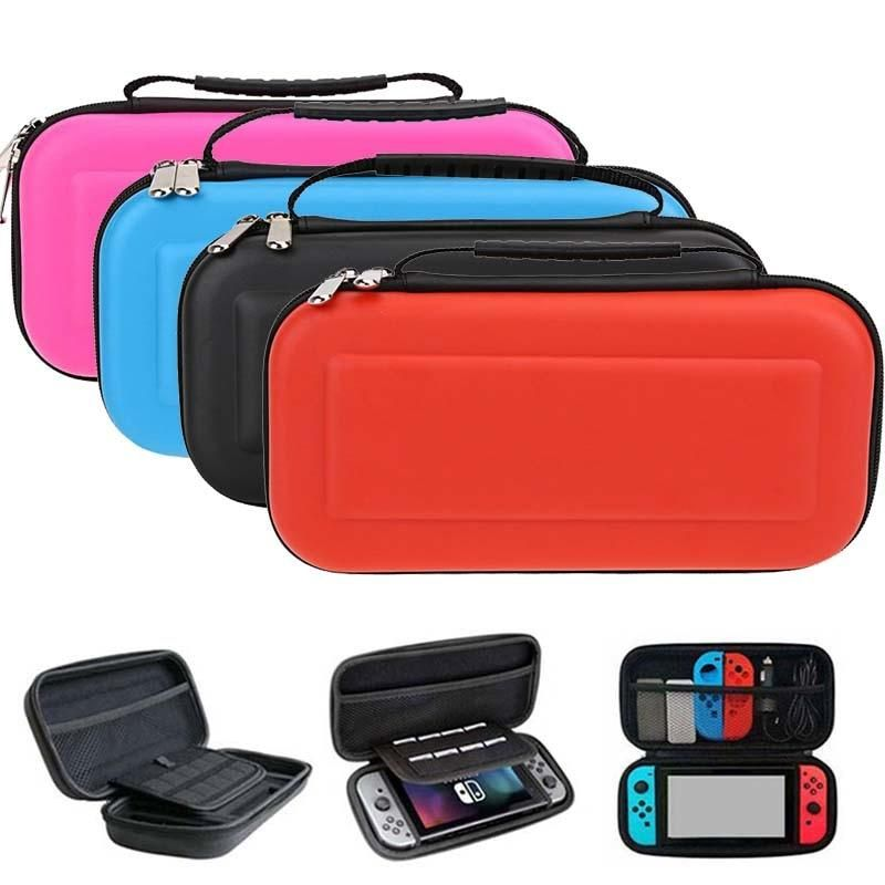 Hard Shell Case for Nintend Switch Console Accessories EVA