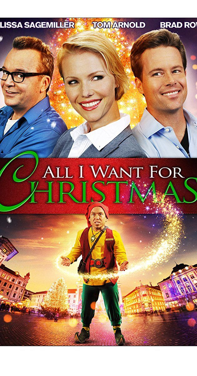 all i want for christmas 2013 - Christmas Movies 2013