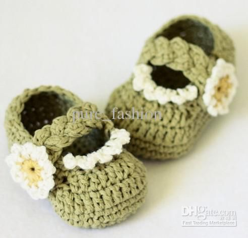 Crochet Baby Shoes Patterns 22 Pinterest Baby Shoes Pattern