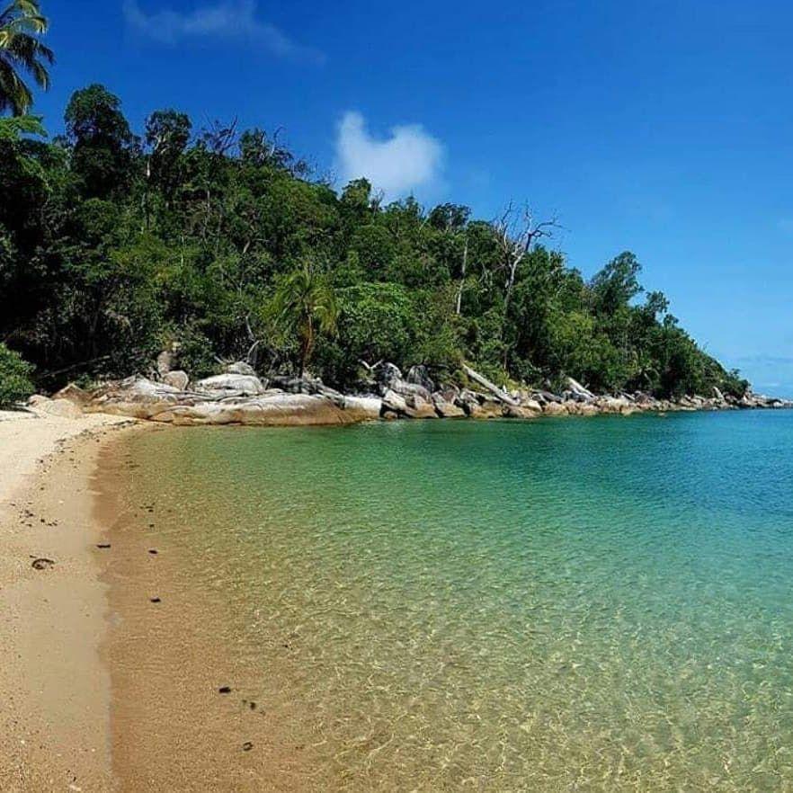 Dunk Island Australia