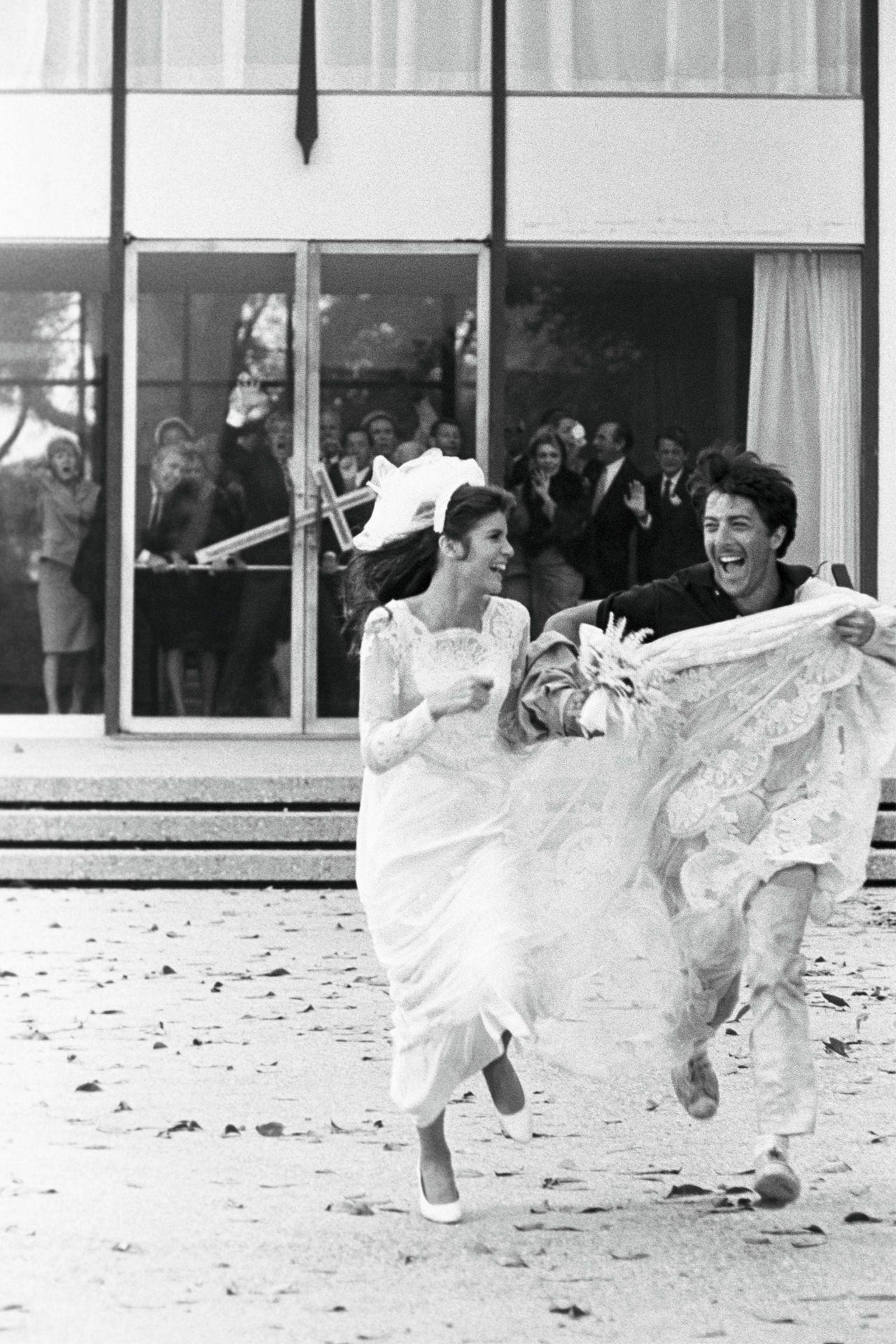 The Graduate Wedding Movies Movie Wedding Dresses Wedding Dress Preservation