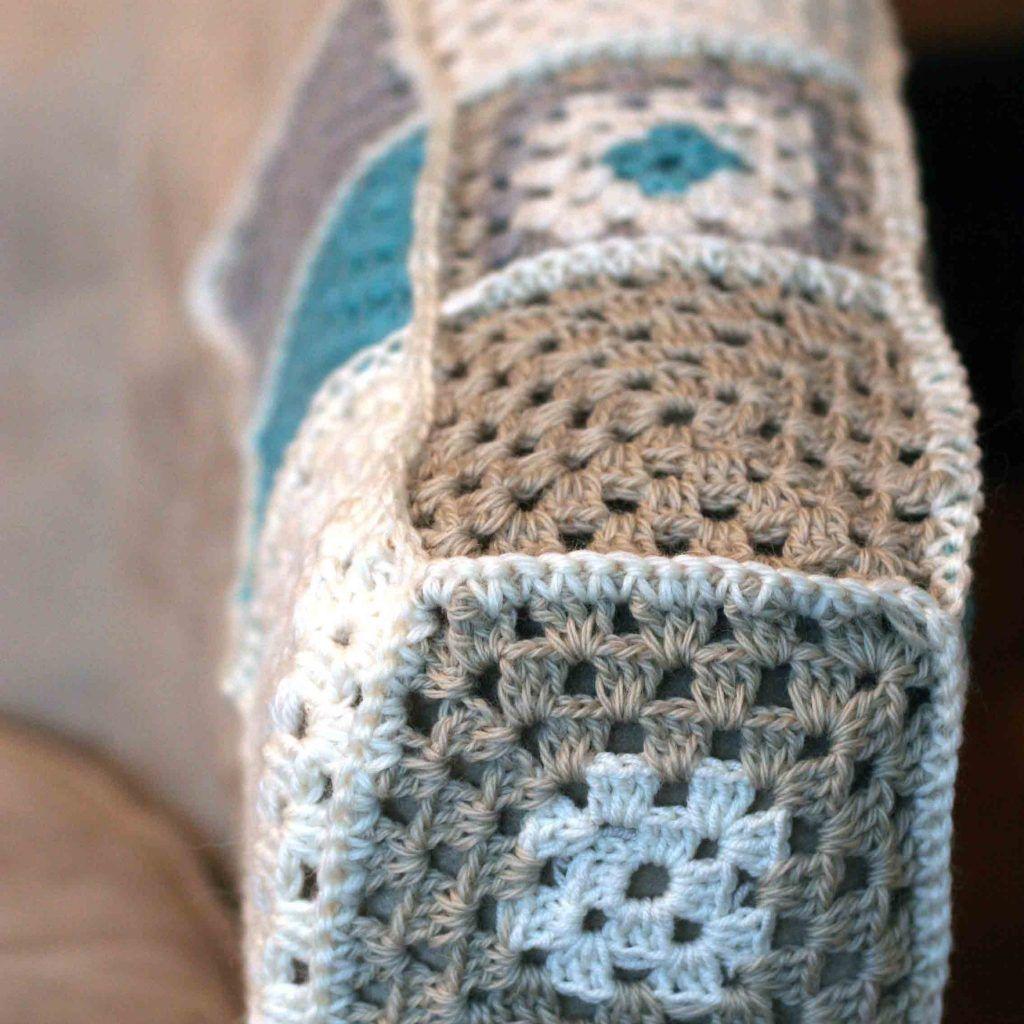 Crochet Arm Covers For Chairs | Crochet | Pinterest | Arms, Crochet ...