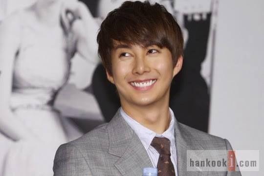 """Kim Hyung Jun """"Love Through Song"""" Basın Toplantısı [30.10.2013] - YEPPUDAA"""