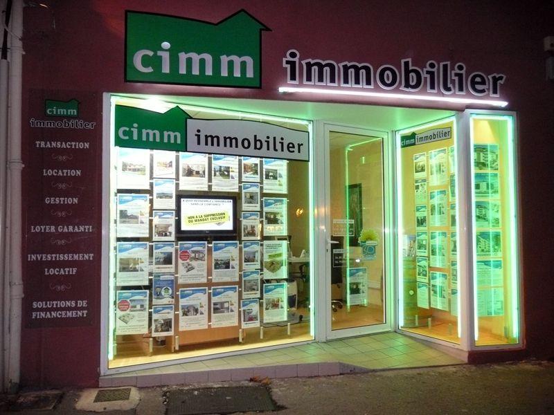 Votre agence CIMM IMMOBILIER NEGREPELISSE Les agences Cimm
