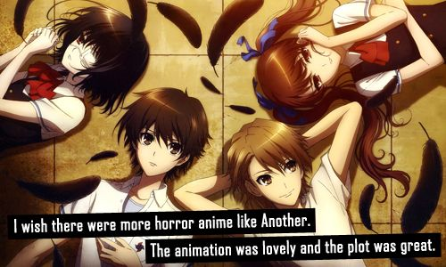 Otaku Confession I Loved This Anime Have Rewatched The Series 7