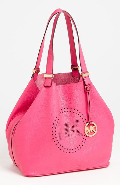 075156b75ef77f I definitely want this bag. Michael By Michael Kors Totes | Lyst ...