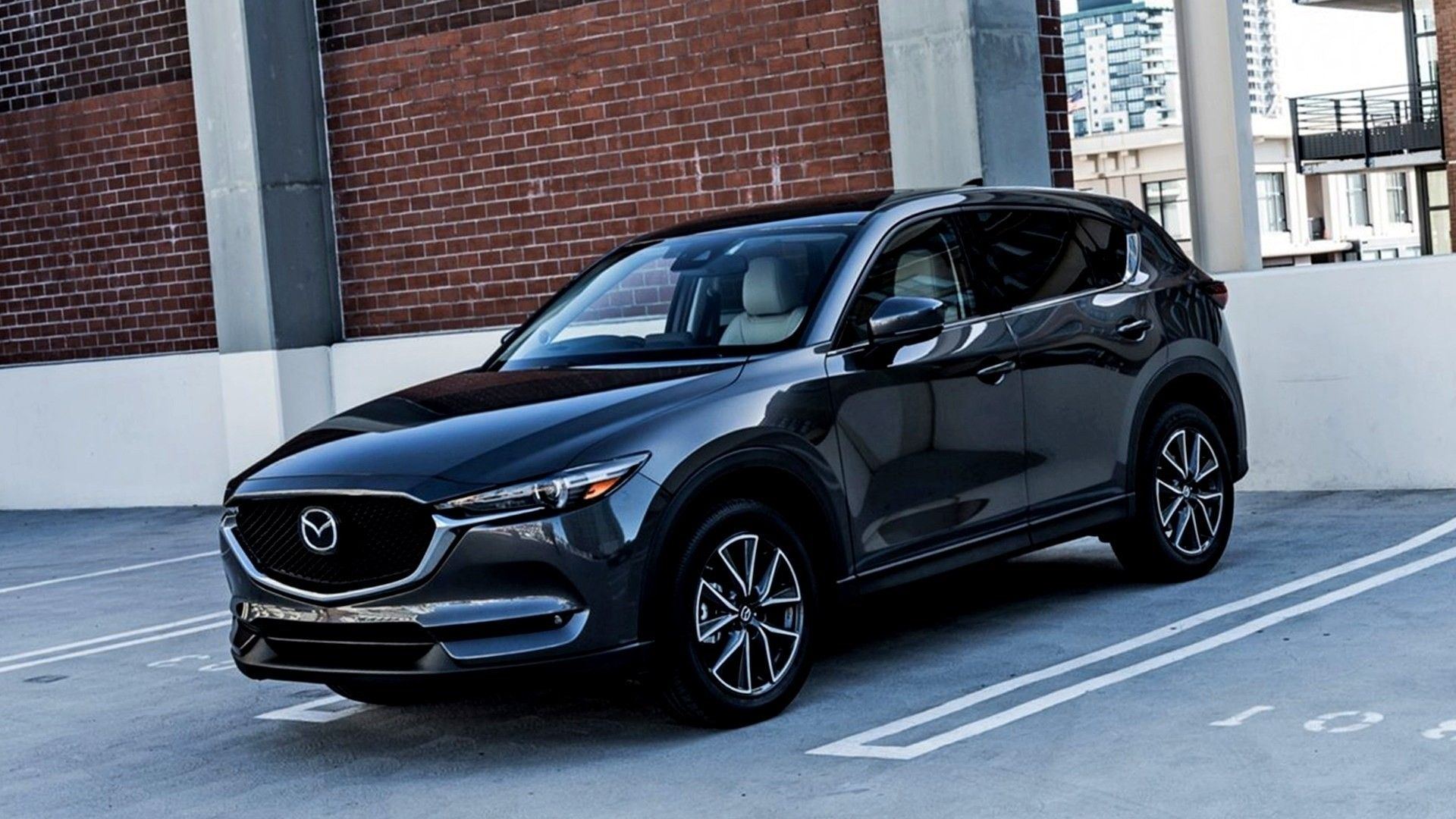 2019 Mazda Cx 5 Colors Redesign And Price Mazda Redesign Diesel