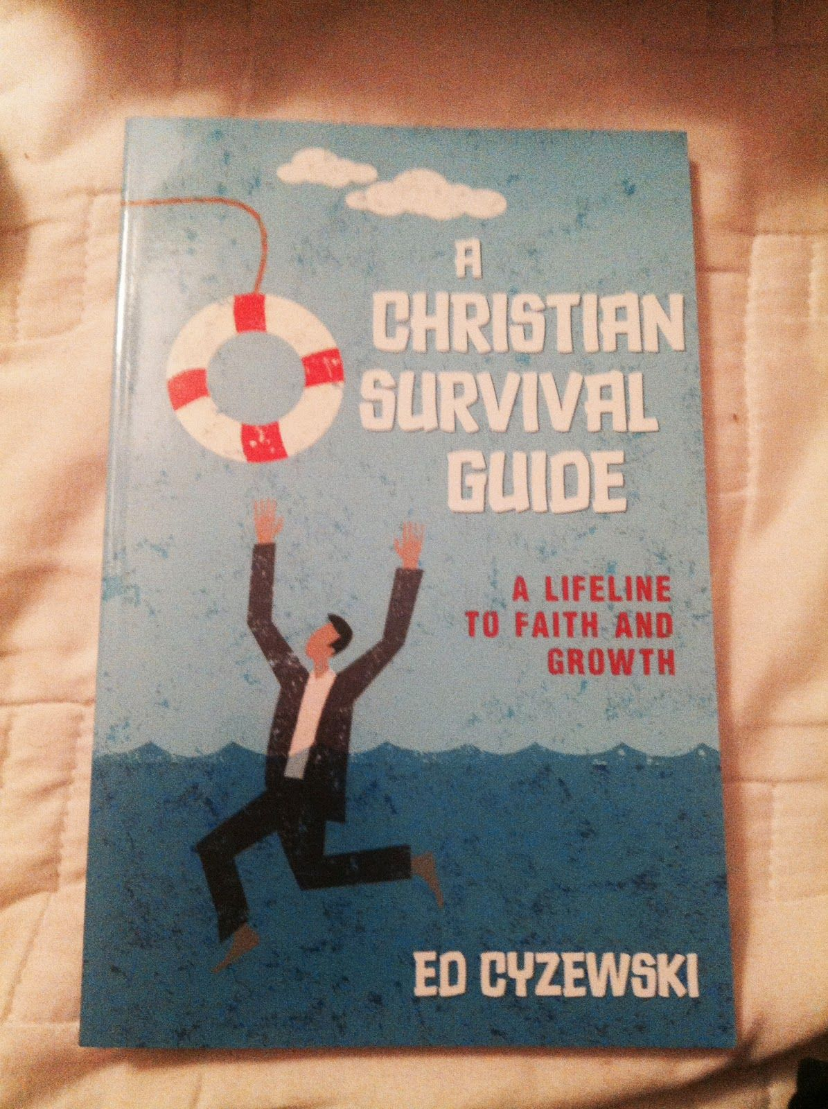 A Christian Survival Guide (full book review at link)