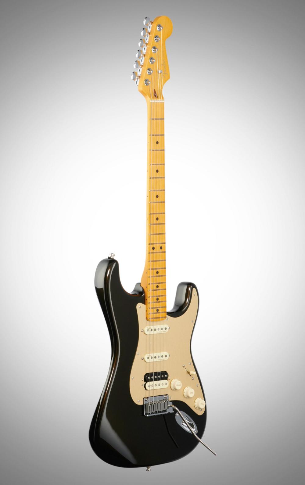 Fender American Ultra Stratocaster Hss Fender American Guitar Fender