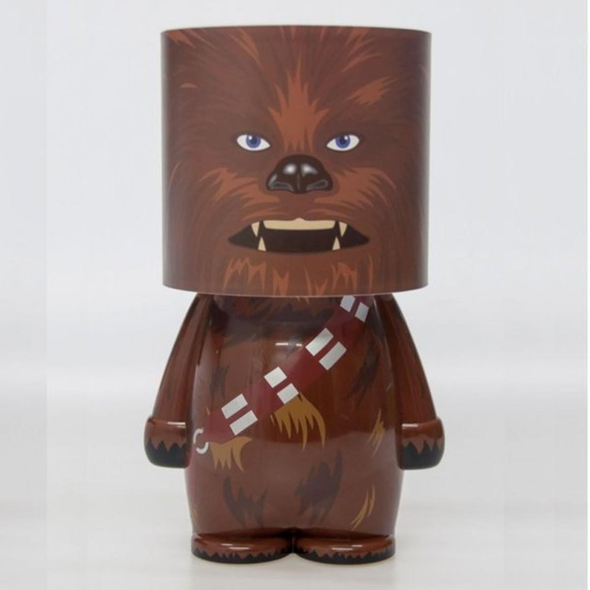 En Wars 2019Products Chewbacca Lampe Alite Look Star N80mnw