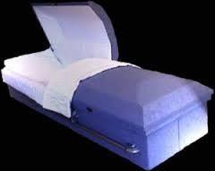 hidden coffin prop - Google Search