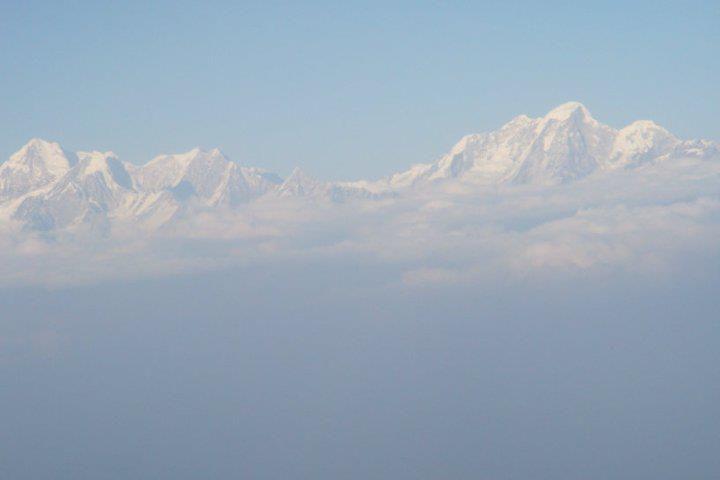 Because they're there... Kathmandu, Nepal
