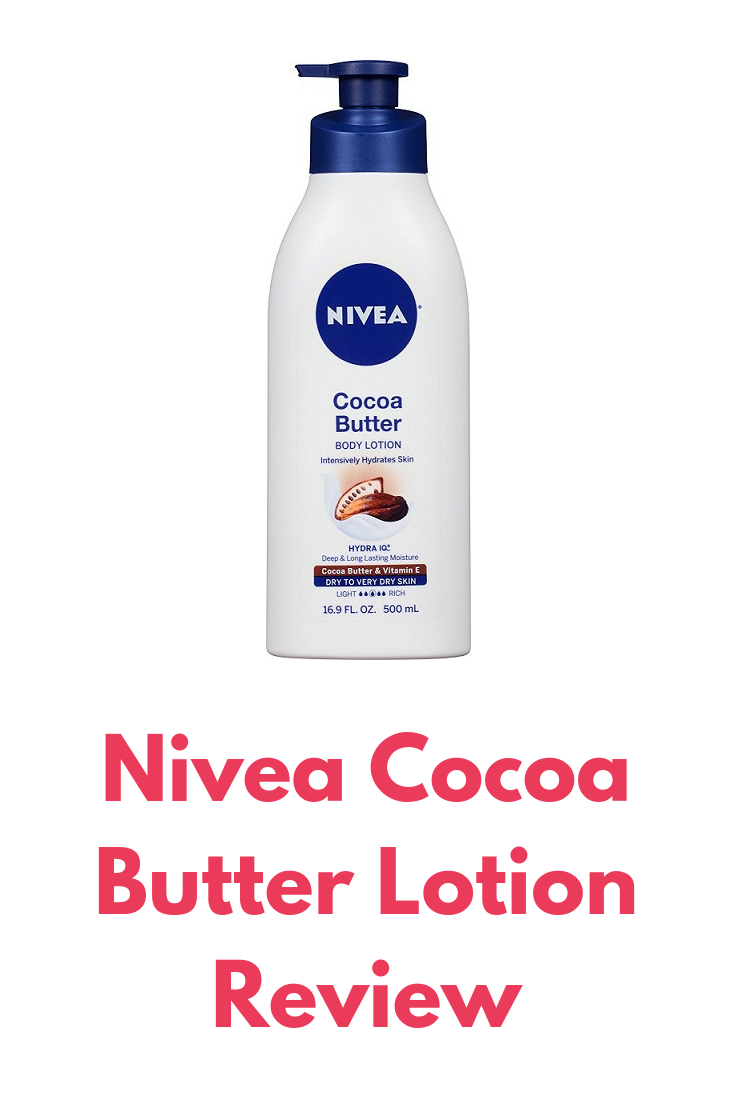 Nivea Cocoa Butter Lotion Review Nivea Cocoa Butter Lotion Product Review How To Use It Pros And Cons Cocoa Butter Lotion Cocoa Butter Body Lotion Lotion