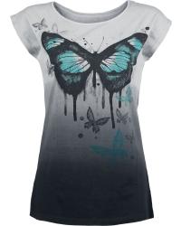 Big Butterfly Shirt