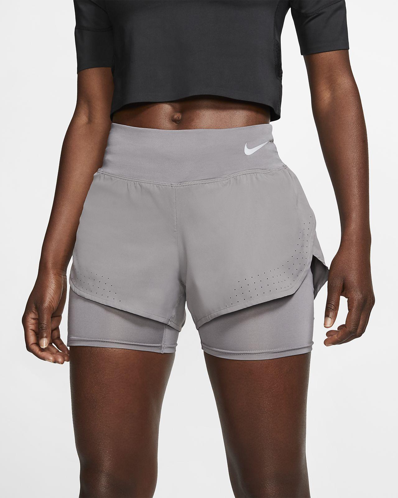 Gynaikeio Sorts Gia Tre3imo Nike Eclipse 2 Se 1 Nike Gr Ropa De Tenis Ropa Deportiva Mujer Ropa Fitness