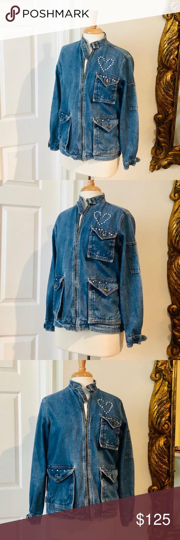 Vintage Faded Jean Jacket Jean Jacket Faded Glory Jeans Jackets [ 1740 x 580 Pixel ]