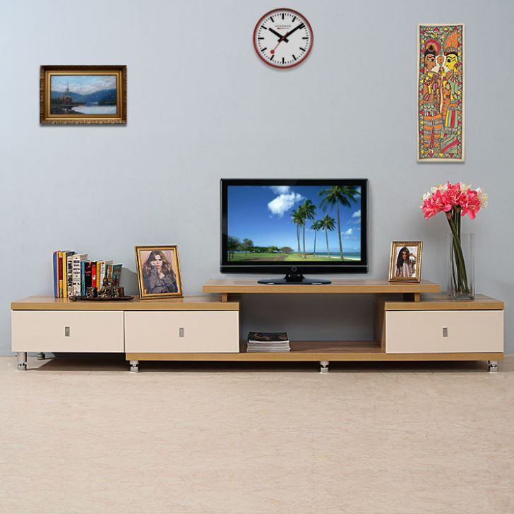 Home Entertainment Spaces: Fab Home Maxwell Entertainment Unit