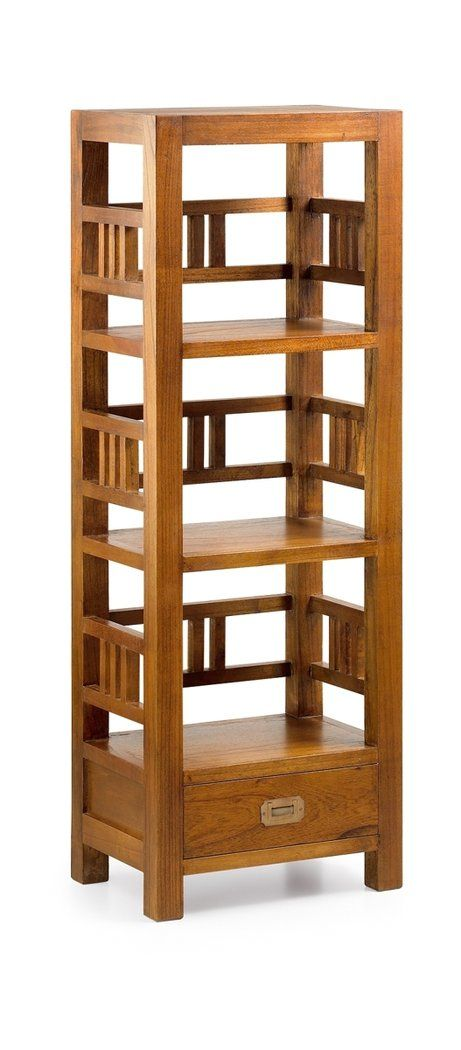 Libreria cuadros 3 cajones colonial star muebles de estilo colonial pinterest - Cuadros estilo colonial ...