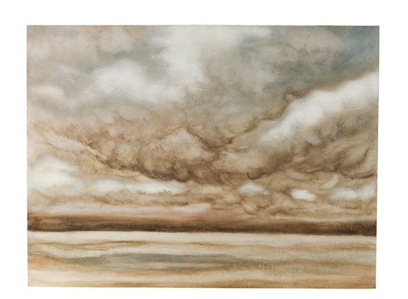 Clouds Canvas Wall Art Wall Art Raymour And Flanigan Furniture