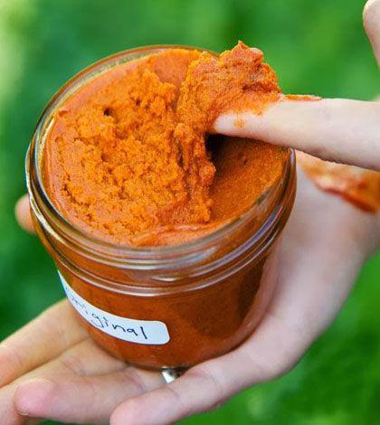 Crema fai da te per i dolori articolari al peperoncino..