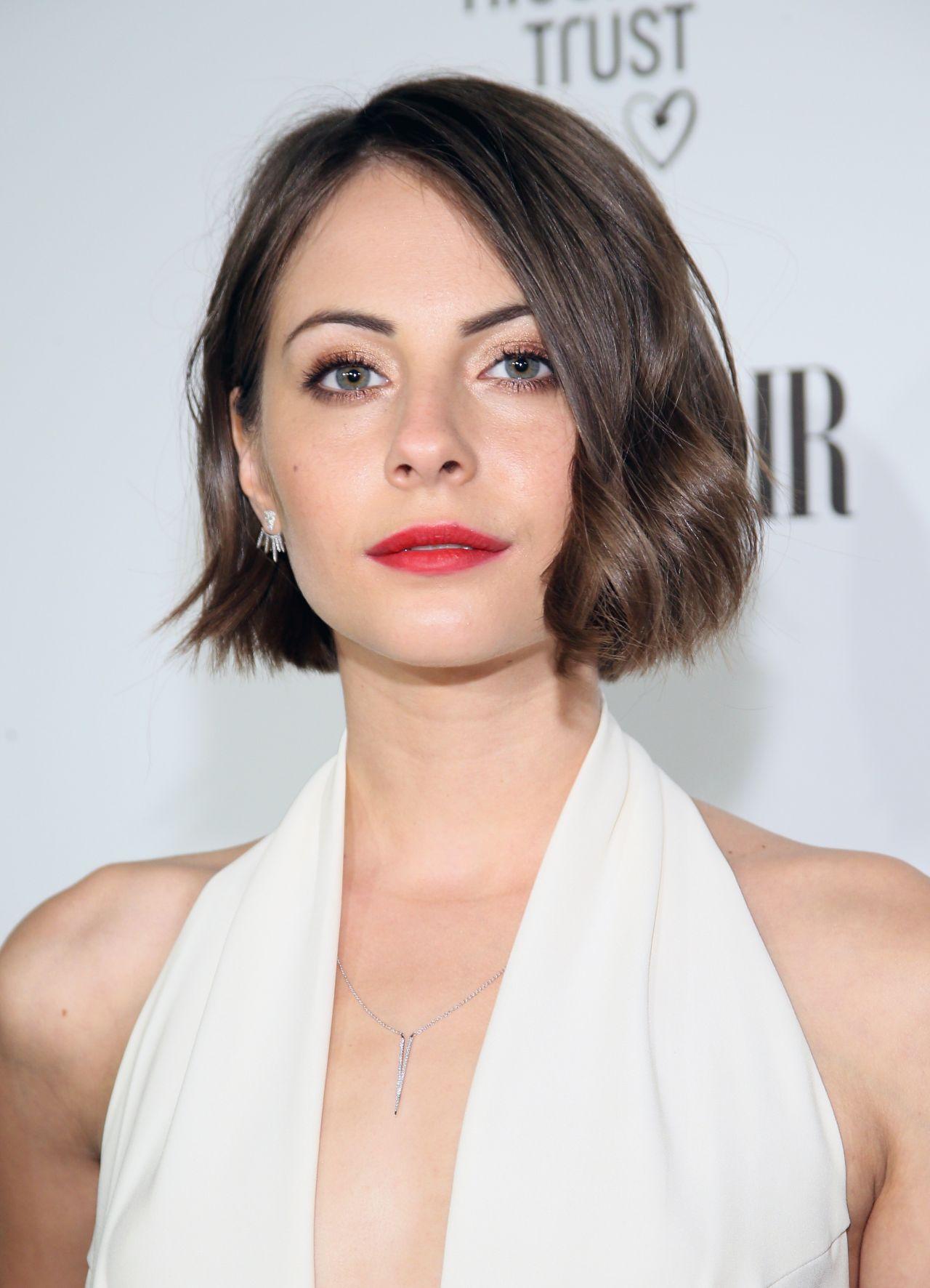 Willa Holland  Frisuren, Haarschnitt kurz, Kurzhaarschnitt rundes