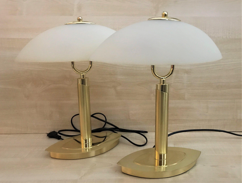 Old Table Lamp Model Mt5105 2f Tischlampen Lampentisch Lampen