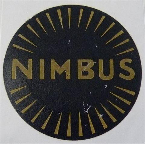 nimbus motorrad | Triumph Motorcycle Tank Badges, Triumph ... on