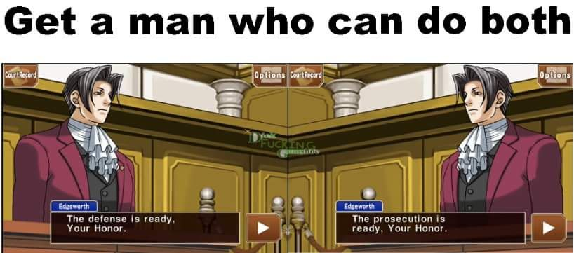 Miles Edgeworth Ace Attorney Phoenix Wright Ace Apollo Justice