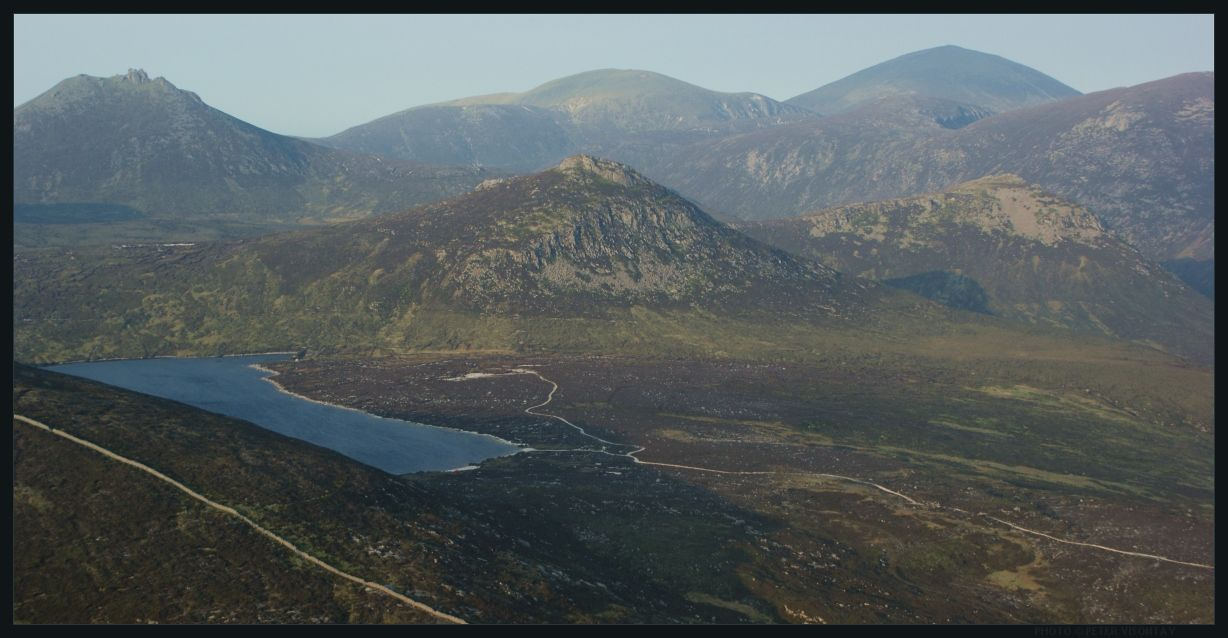Mourne Mountains Ireland Pictures Earth Photography Ireland