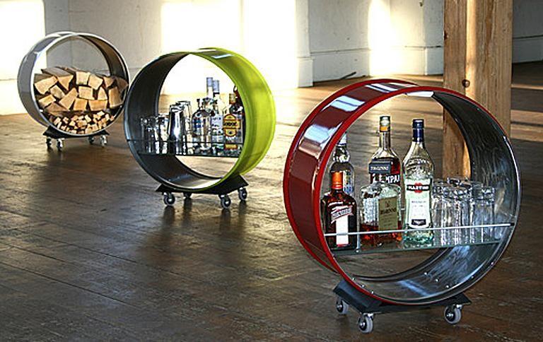 olfass deko recycling mobel auto mobel innenausstattung innenraum industriedesign mobel