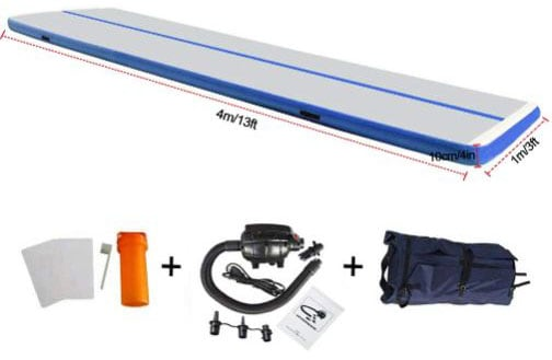 The 7 Best Gymnastics Mats You Should Own in 2020
