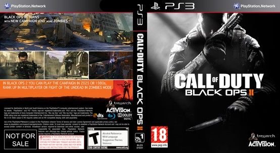 call of duty black ops 2 android apk data