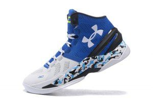 0ded5de97643 Mens Under Armour UA Curry 2 Two Haight Street Midnight Navy 1259007 428  Basketball Shoes