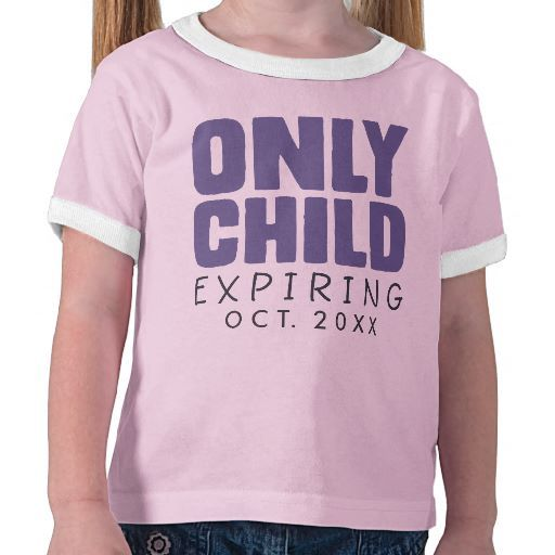 Love Each Other When Two Souls: ONLY CHILD Expiring [YOUR DATE HERE] Toddler T-shirt