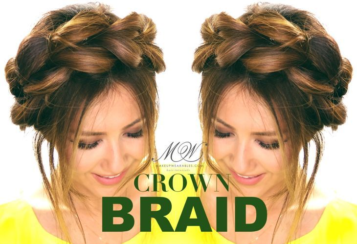 Learn how to do an easy updo on yourself super cute pull through learn how to do an easy updo on yourself super cute pull through solutioingenieria Image collections