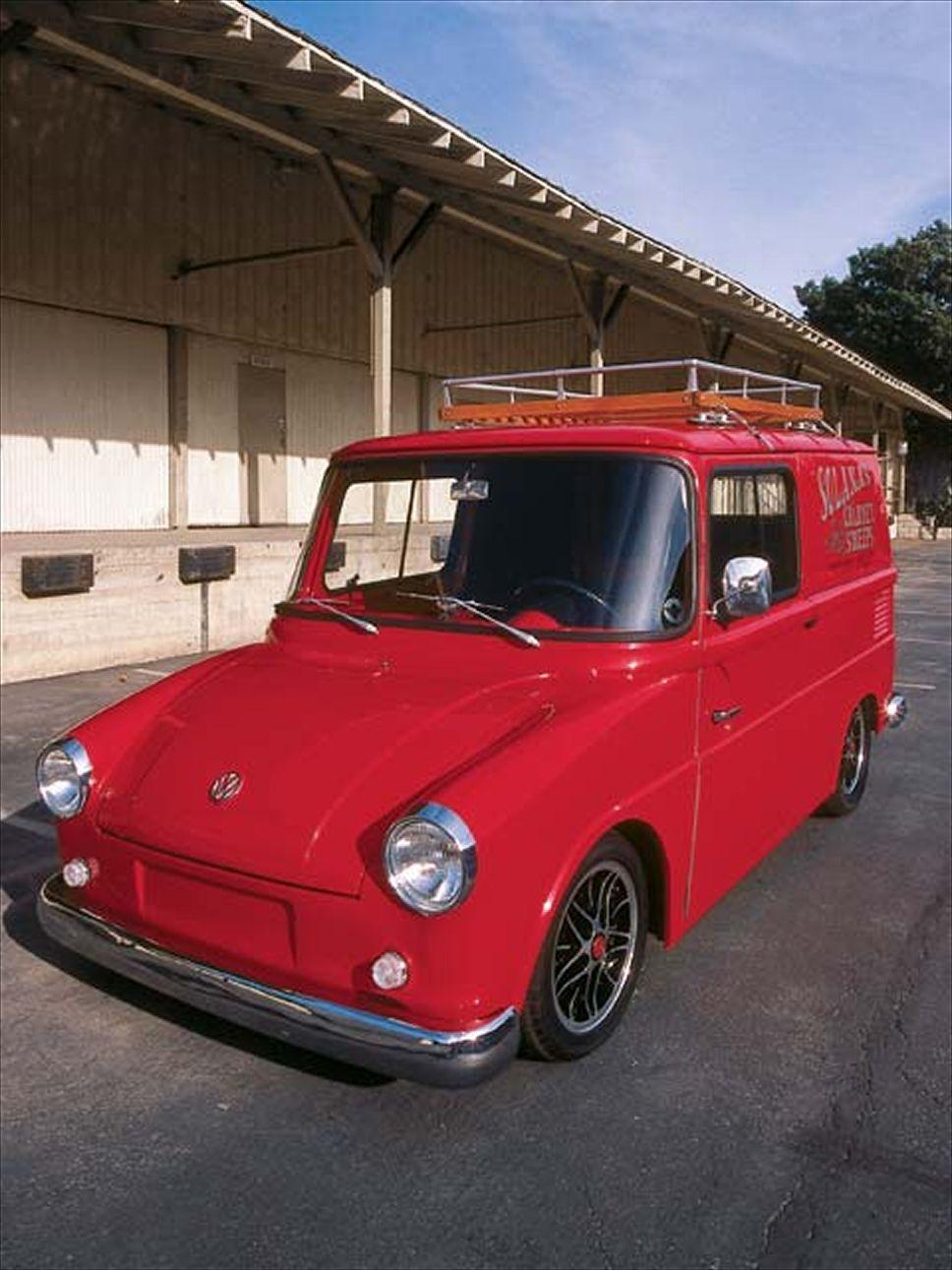 Volkswagen Fridolin