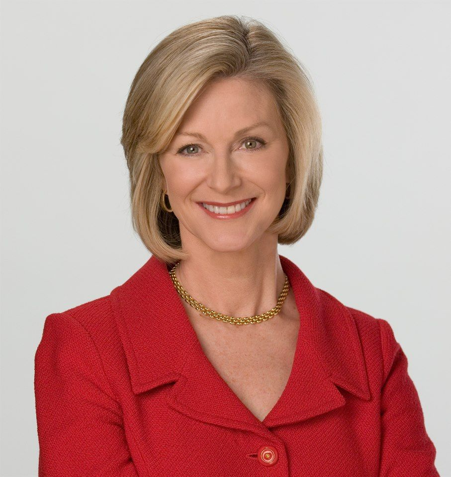 KOMO TV4 Anchor, WSU Grad And AXO