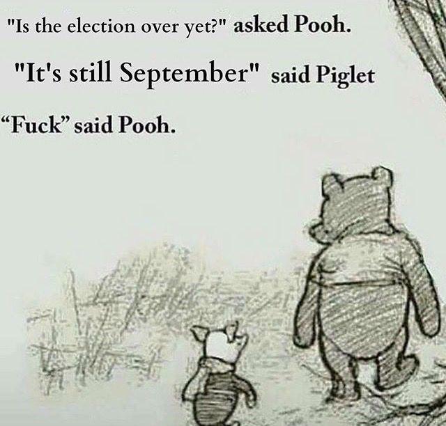 2016 Election  #PutThatBitchInPrison