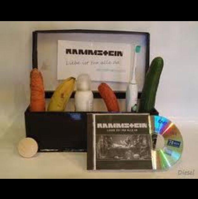 Pin On Rammstein