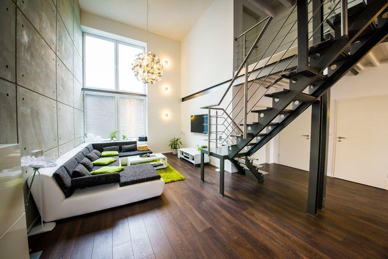 Loftwohnungen Google Suche Treppe Loft Wohnung Suche Google